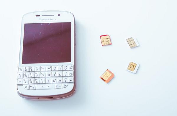 ドコモオンラインショップ 機種変更した SIMカード