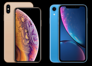 iPhone Xs・iphone Xs Max