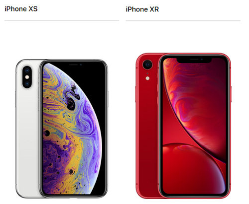 iphone XS iphone XR(iphone10r)