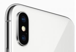 iPhoneX iPhoneXRカメラ性能