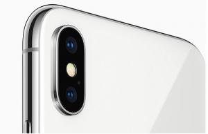 iPhone Xカメラ画像