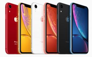 iPhone XR予約時考える時必要カラー