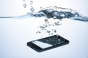 水没iphone