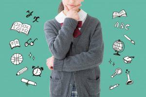 学割プランお得なのはどこか悩んでいる女性