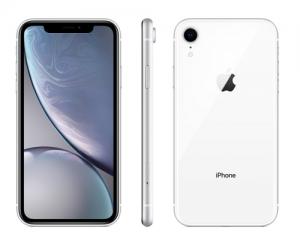 iphoneXR ホワイト