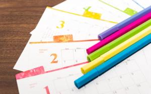 ソフトバンク 更新月 カレンダー