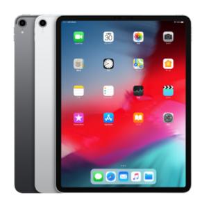 iPad Proカラーバリーエーション