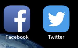 Facebook・Twitter