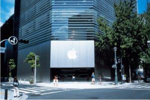 Apple販売店