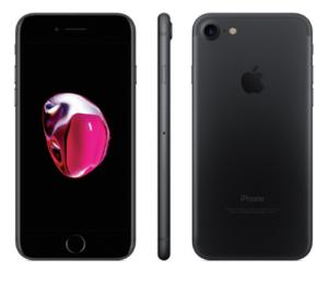 iphone7 男性おすすめブラック