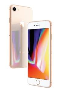iphone8 ゴールド
