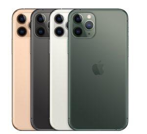 iPhone 11 Pro カラバリ