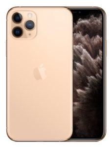 iPhone 11 Pro ゴールド