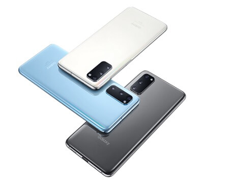 Galaxy S20 5G SC-51A ドコモ