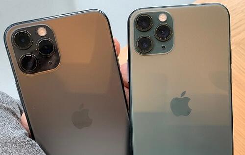 iPhone11購入せずiPhone12待つべき理由
