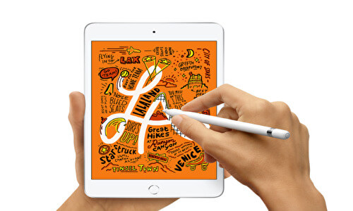 iPad mini 第5世代 在庫・入荷状況