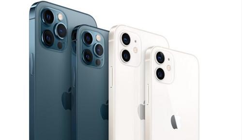 iPhone12 在庫 入荷状況