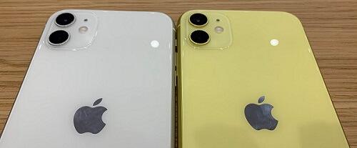 値下げ 安くなった iPhone11