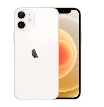 iPhone12 iPhone12mini ホワイト