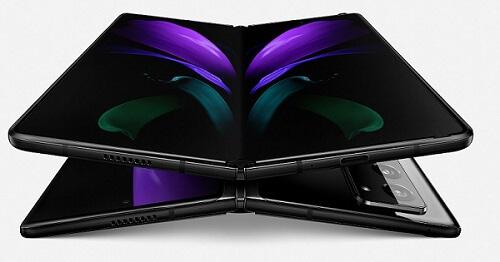 Galaxy Z Fold 2発売日・予約はいつ?価格・カメラ・サイズ・スペック・5G対応ドコモ・au最新情報まとめ