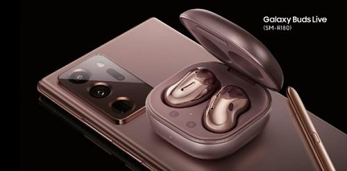 Galaxy Note20 Ultra 5G 購入キャンペーン