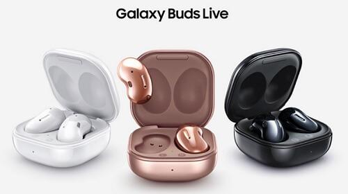 Galaxy S21・Galaxy S21+・Galaxy S21Ultra予約特典 購入特典