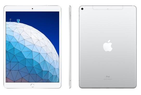 iPad Air在庫・入荷状況