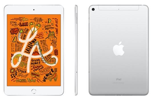 iPad mini5(第5世代)在庫・入荷状況