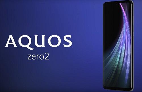 AQUOS zero2在庫・入荷状況!ドコモ・au・ソフトバンク在庫なし・あり確認方法も解説