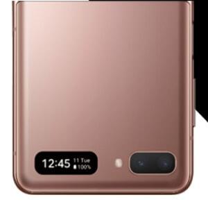 Galaxy Z Flip 5Gスペック