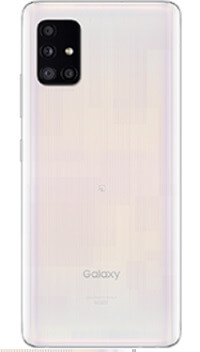 Galaxy A51 5G 外観