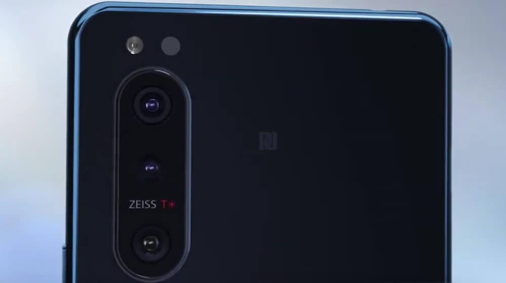 Xperia 5 IIカメラ性能