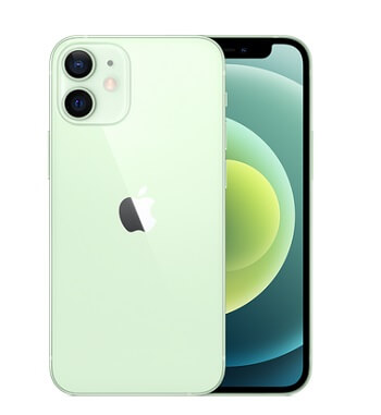 iPhone12 mini 外観 デザイン