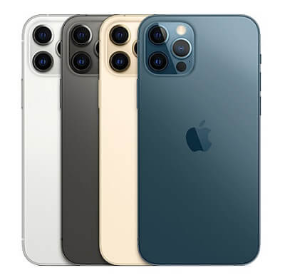 iPhone12 Pro・Pro max