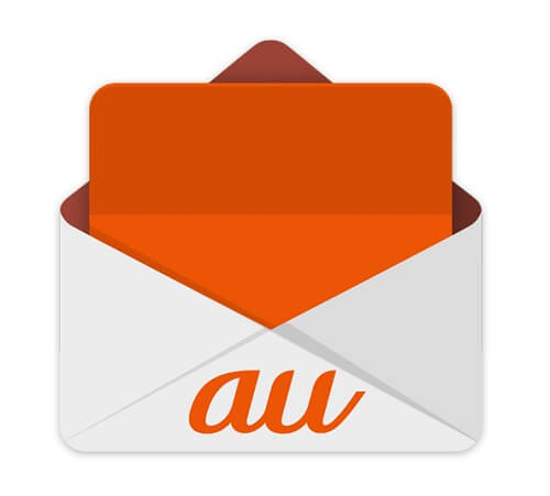 au povo(ポヴォ)はキャリアメールが使えない!トッピングオプションも無し 対処法について