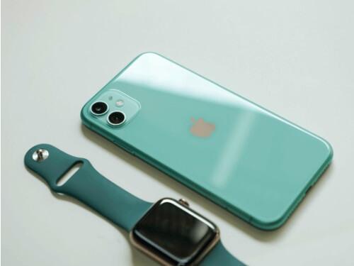 ahamo (アハモ) iPhone 11 販売価格