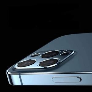 iPhone 13(mini・Pro・Max) デザイン カメラユニット