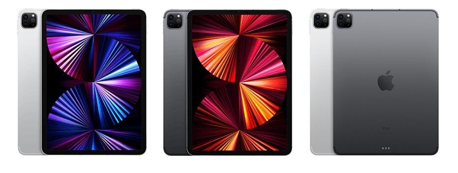 ソフトバンク11インチ iPad Pro 第3世代 在庫状況 入荷状況