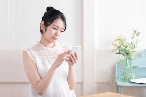 楽天モバイル iPhone  通信制限