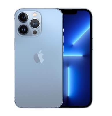 iPhone 13 Proの大きさ・サイズ・重さ