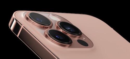 iPhone13proカメラ