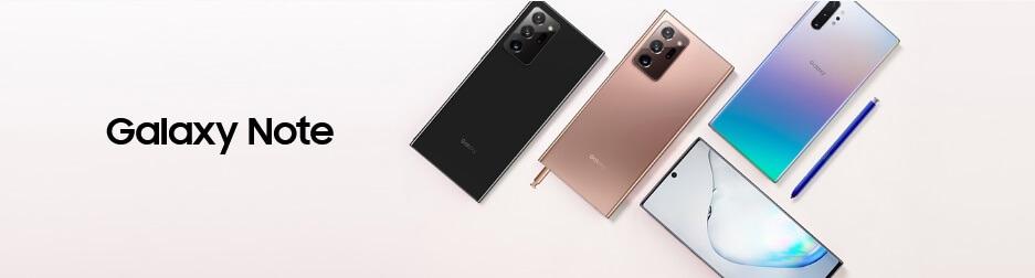 Galaxy Note10/10+(plus)ドコモ発売日・予約日