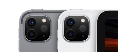 iPad Proカメラ
