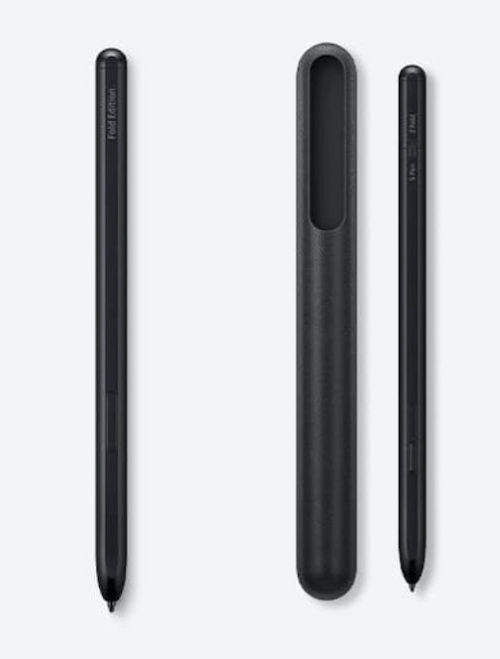 Galaxy Fold3Sペン